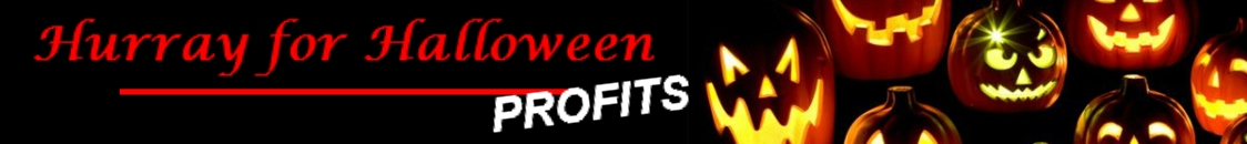 Wholesale Halloween Profits