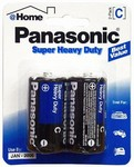 PANASONIC C 2 BATTERIES 12 COUNT