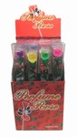 PERFUME FLOWERS 24 COUNT