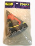 PARTY HATS 8 PACK 12 COUNT