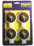 PARTY CANDLES 4 PACK 12 COUNT